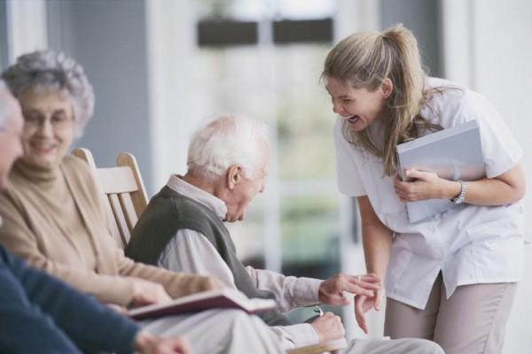 investissement en maison de retraite